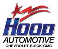 Hood Automotive Amite logo