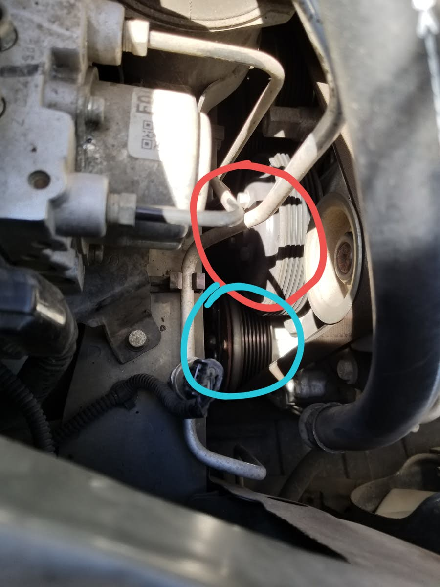 Honda Civic Coupe Questions - Anyone have a/c problems with