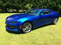 Picture of 2016 Chevrolet Camaro 2LT Coupe RWD, gallery_worthy