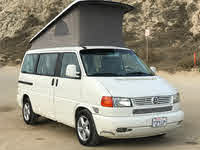 Picture of 2003 Volkswagen EuroVan MV, gallery_worthy