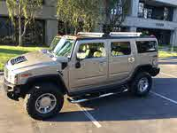 Picture of 2004 Hummer H2 Luxury, gallery_worthy