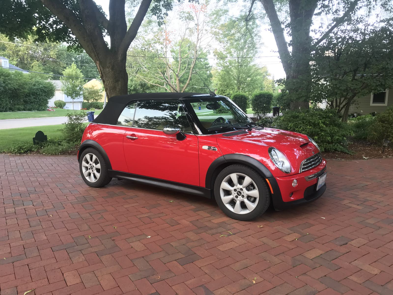 mini cooper questions topping off transmission fluid for 2006 mini rh cargurus com Mini Cooper Convertible Car Seat In Mini Cooper S Racing