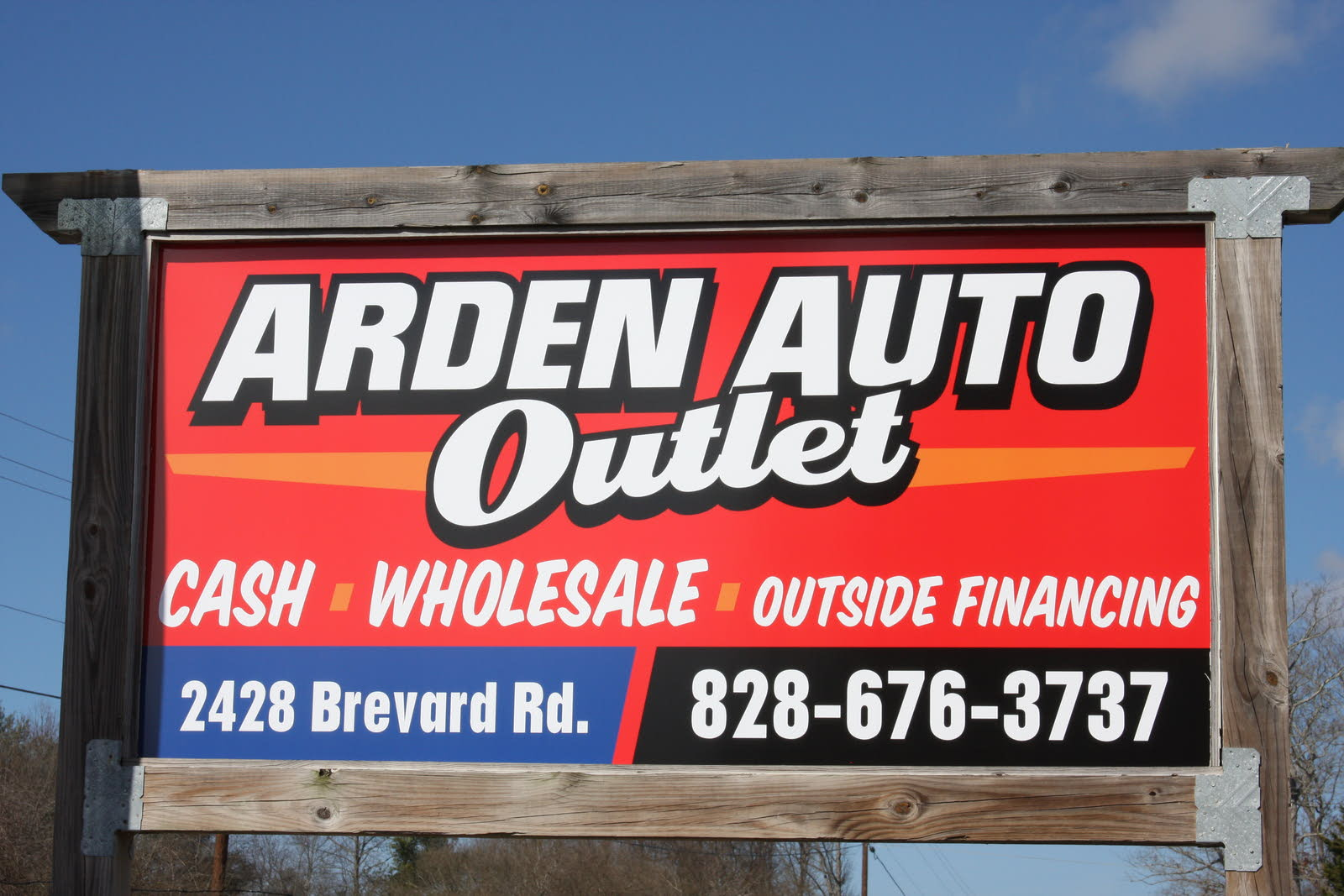 Subaru Greenville Sc >> Arden Auto Outlet - Arden, NC: Read Consumer reviews, Browse Used and New Cars for Sale