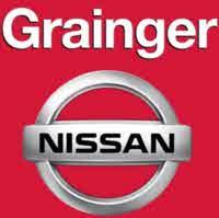 Grainger Nissan logo