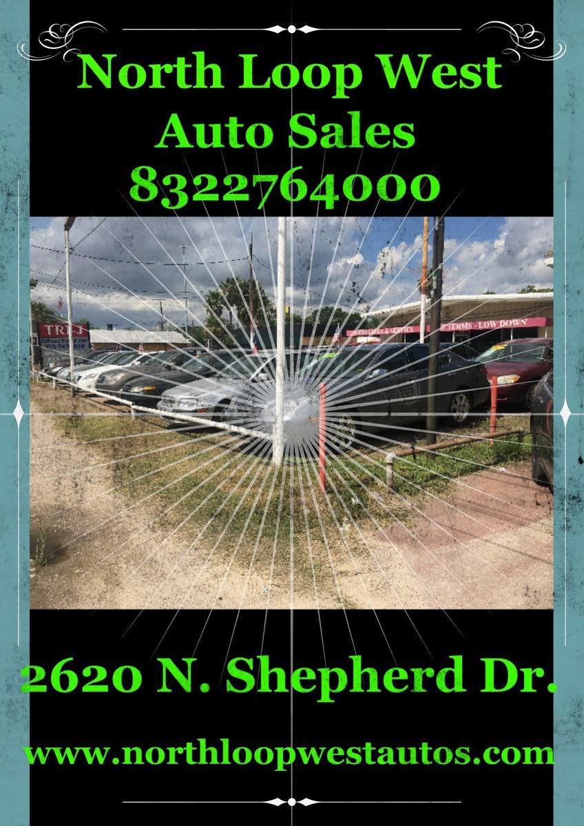 North Loop West Auto Sales Houston Tx Read Consumer