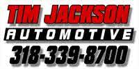 Tim Jackson Automotive logo