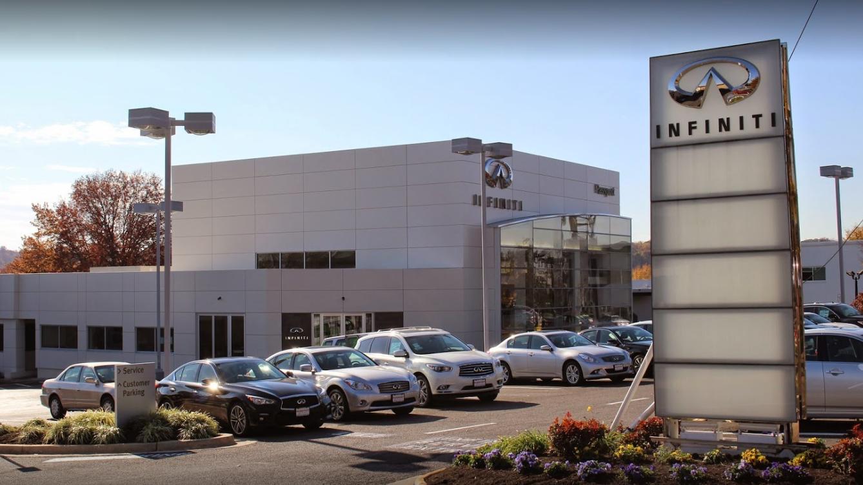 Subaru Dealers Va >> Passport INFINITI of Alexandria - Alexandria, VA: Read Consumer reviews, Browse Used and New ...