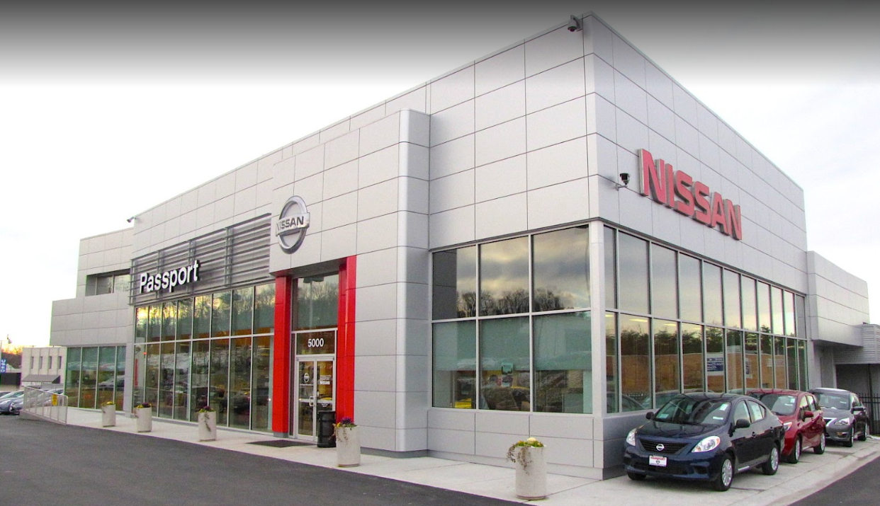 Great Passport Nissan Marlow Heights   Marlow Heights, MD: Read Consumer Reviews,  Browse Used And New Cars For Sale
