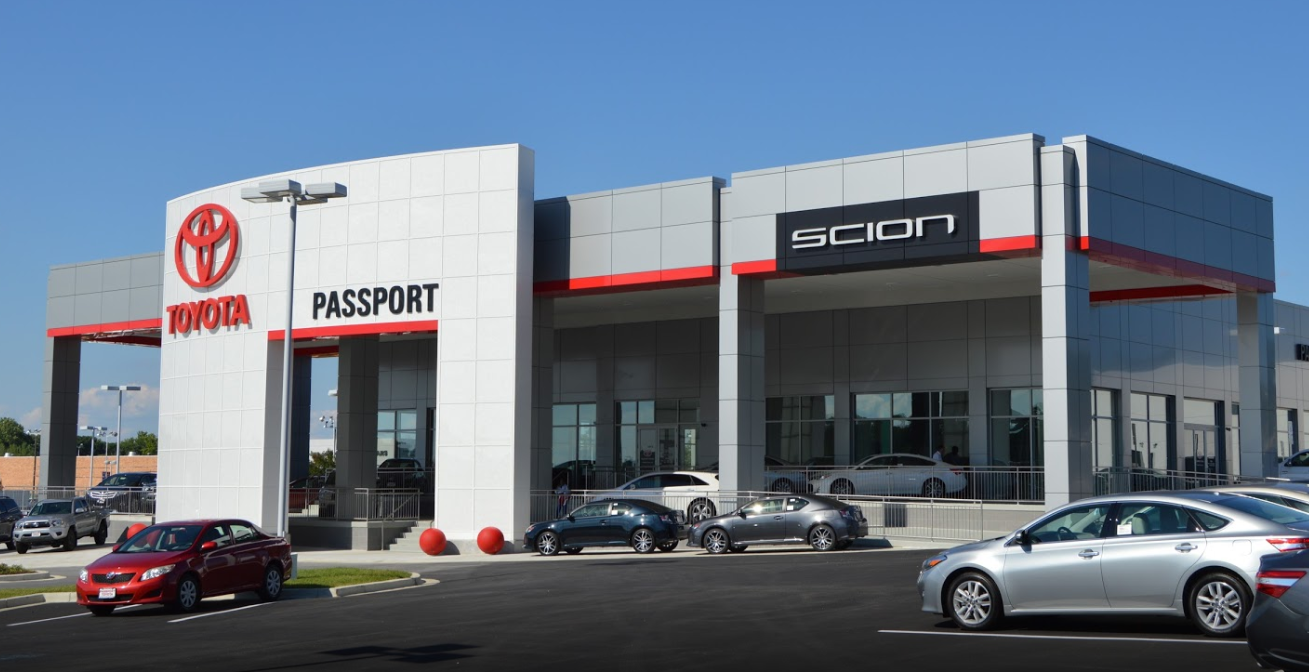 Infiniti Of Suitland >> Passport Toyota - Suitland, MD: Read Consumer reviews, Browse Used and New Cars for Sale