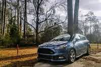 Picture of 2018 Ford Focus ST, exterior, gallery_worthy