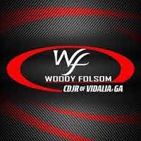 Woody Folsom Chrysler Dodge Jeep Ram logo