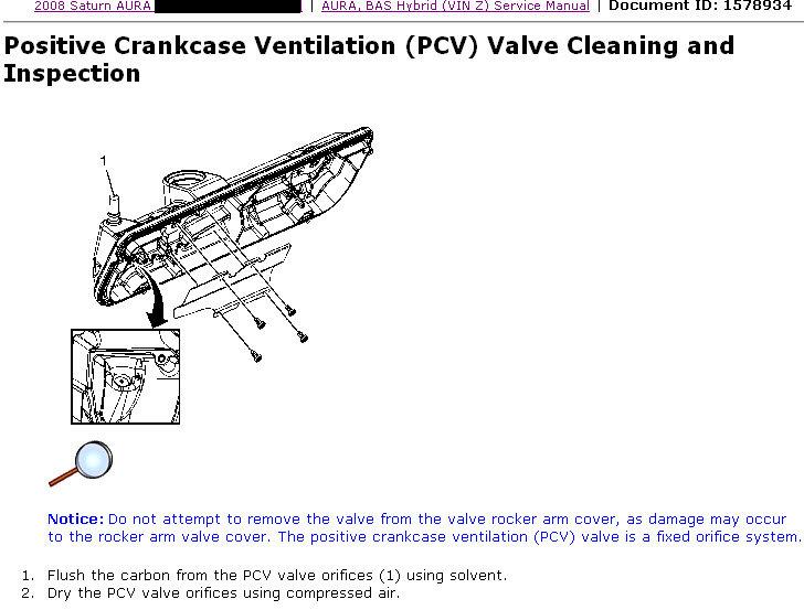 [ZTBE_9966]  Saturn Aura Questions - PCV valve location - CarGurus | 2007 Saturn Aura Fuel Filter |  | CarGurus