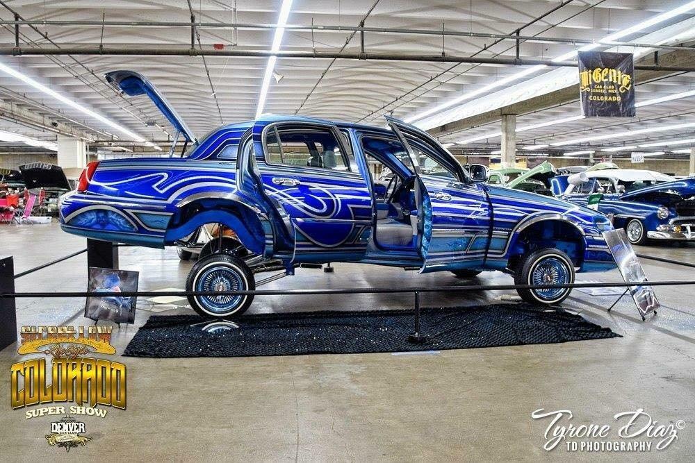 Lincoln Town Car Questions Engine Swap Cargurus