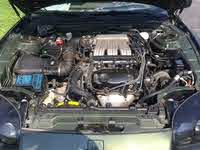 Picture of 1996 Dodge Stealth 2 Dr STD Hatchback, engine, gallery_worthy