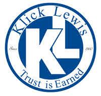 Klick Lewis logo