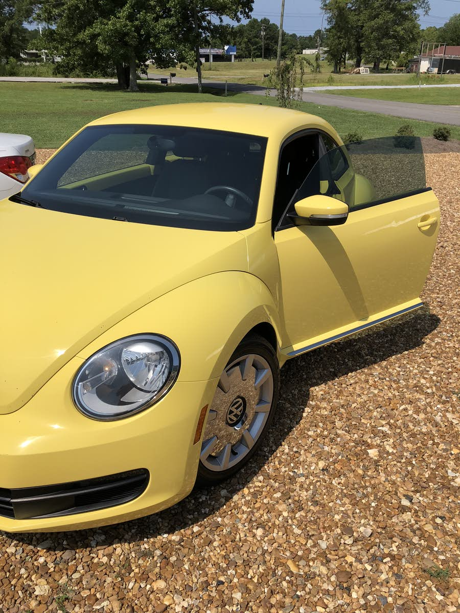 Volkswagen Beetle Questions 2012 Beetle Ac Compressor Cargurus 2012 VW  Beetle Interior 2012 Vw Beetle Fuse Box