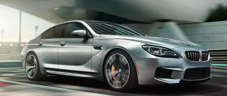 2019 Bmw M6 Overview Cargurus
