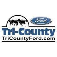Tri-County Ford logo