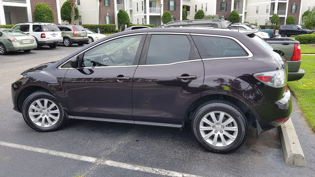 Picture of 2012 Mazda CX-7 i Sport