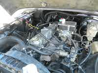 Picture of 1988 Jeep Wrangler Laredo 4WD, engine, gallery_worthy