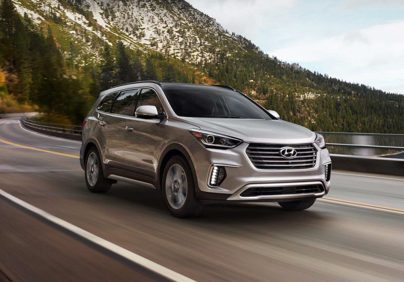 2019 Hyundai Santa Fe XL - Overview - CarGurus
