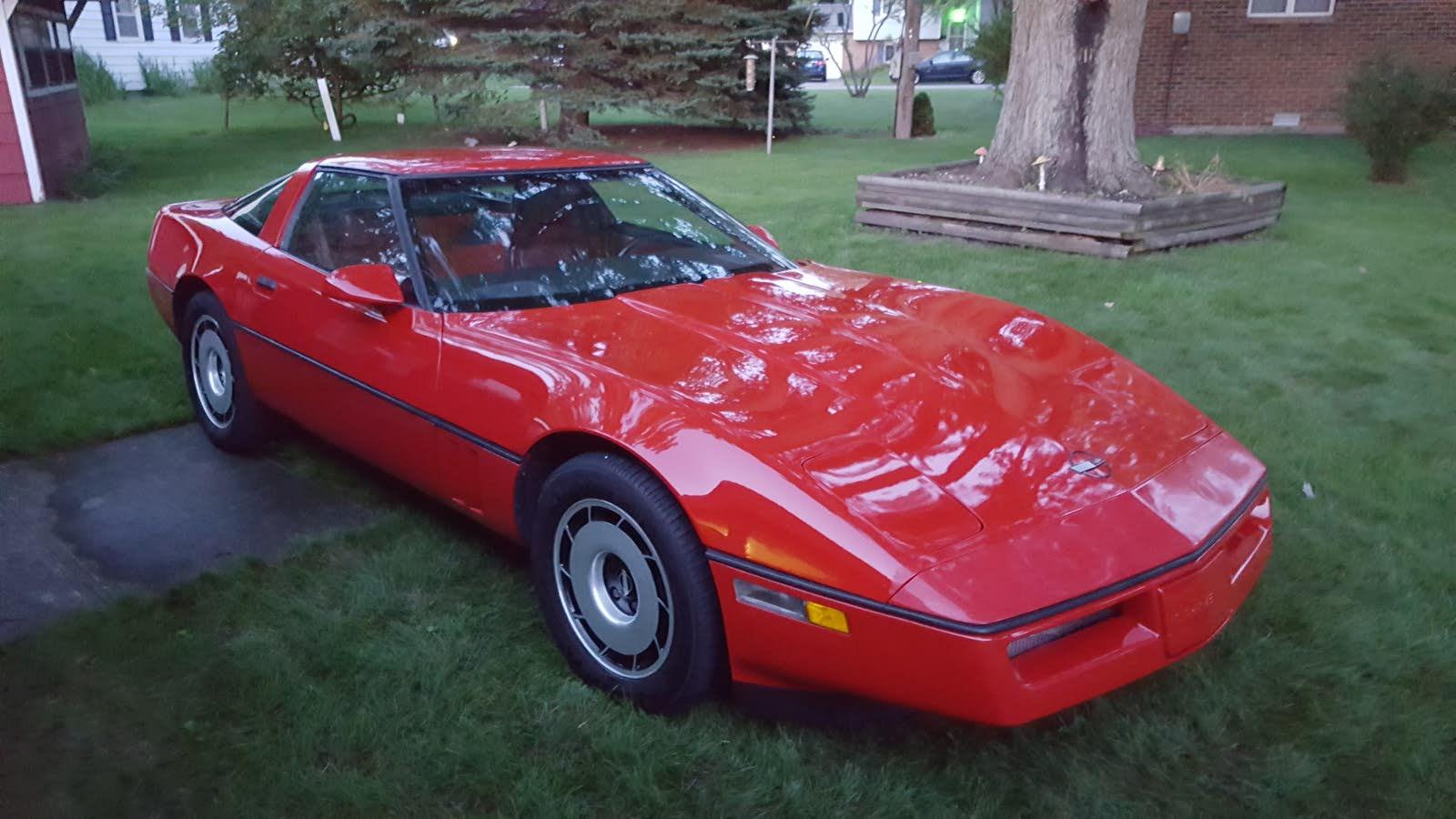Kelebihan Kekurangan Corvette 1984 Review