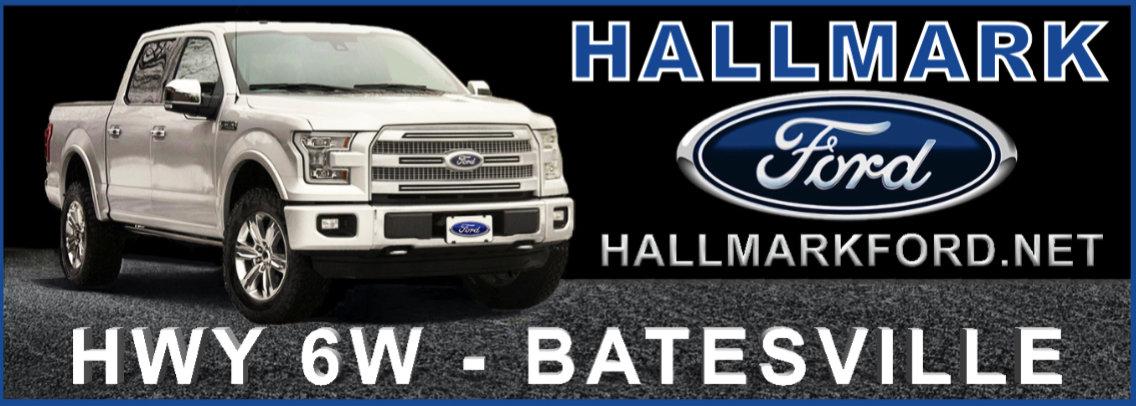 Hallmark Ford Batesville Ms Read Consumer Reviews