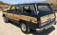 Picture of 1993 Jeep Grand Cherokee STD 4WD, exterior, gallery_worthy