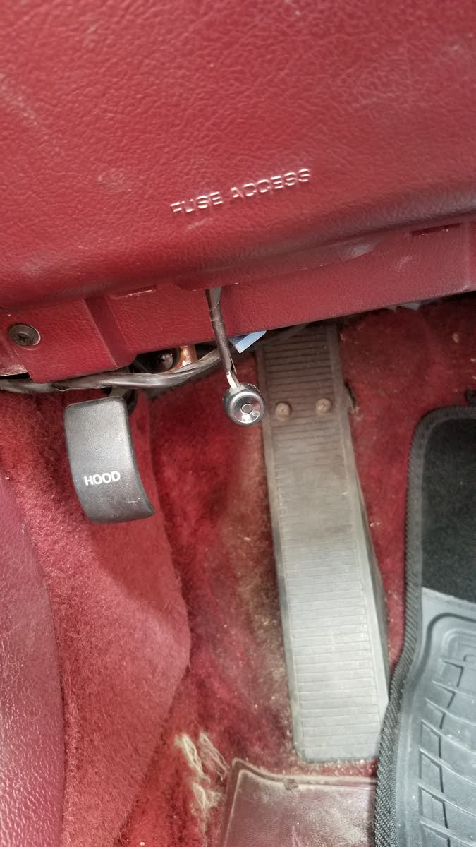 Chrysler Le Baron Questions - I have a1994 Chrysler Lebaron gtc convertible  it won't start, just hea... - CarGurusCarGurus