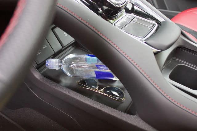 2019 Acura Rdx Interior Pictures Cargurus