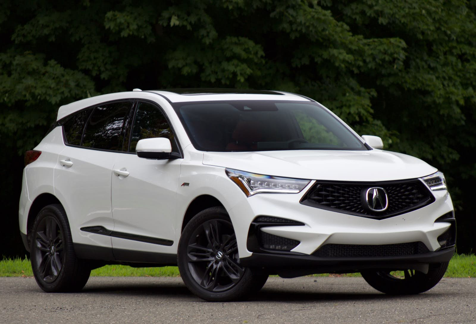 2019 Acura RDX Test Drive Review CarGurus