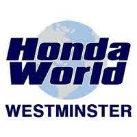 Honda World logo