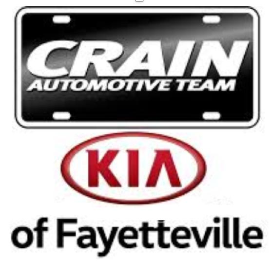 Crain Kia Of Fayetteville