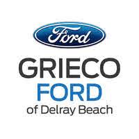 Grieco Ford of Delray Beach logo