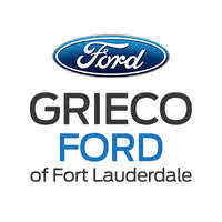 Grieco Ford of Fort Lauderdale logo