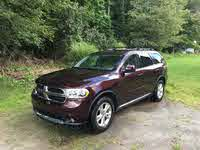 Picture of 2012 Dodge Durango SXT AWD, gallery_worthy