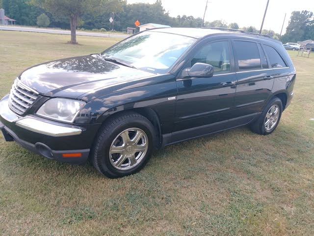 Picture of 2006 Chrysler Pacifica Touring FWD, gallery_worthy