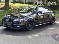 Picture of 2013 Audi S4 3.0T quattro Premium Plus Sedan AWD, gallery_worthy