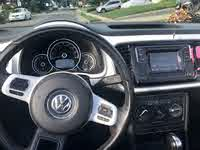 Picture of 2016 Volkswagen Beetle 1.8T SE Convertible, interior, gallery_worthy