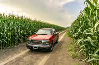 Picture of 2009 GMC Canyon Work Truck, exterior, gallery_worthy