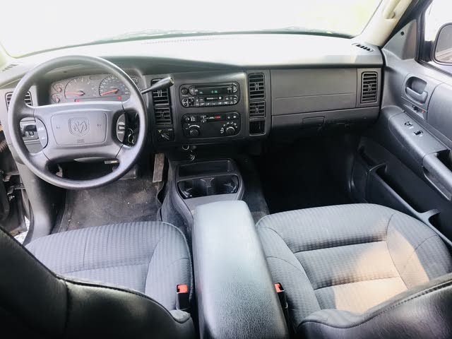 Dodge Durango Sport Wd Pic X on 2003 Dodge Dakota Interior
