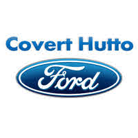 Covert Ford Hutto logo
