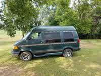Picture of 1999 Dodge RAM Van 1500 Extended Cargo RWD, exterior, gallery_worthy
