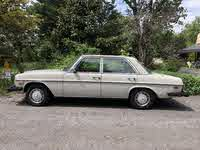 Picture of 1976 Mercedes-Benz 300-Class 300D, exterior, gallery_worthy