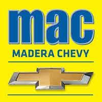 Madera Chevrolet logo