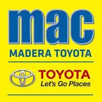 Madera Toyota logo