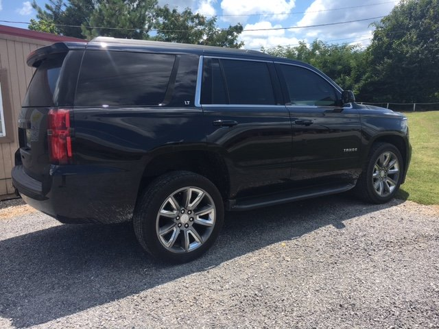 Picture of 2018 Chevrolet Tahoe LT RWD