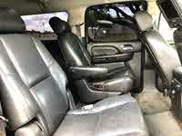 Picture of 2011 Cadillac Escalade 4WD, interior, gallery_worthy
