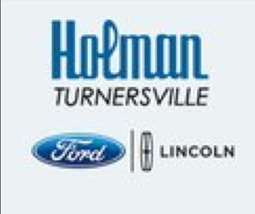 Holman Ford Lincoln Turnersville