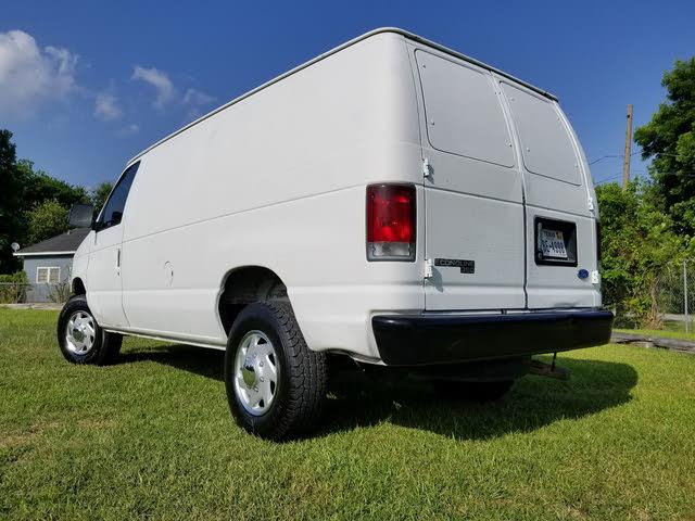 Picture of 1997 Ford E-350 STD Econoline Cargo Van